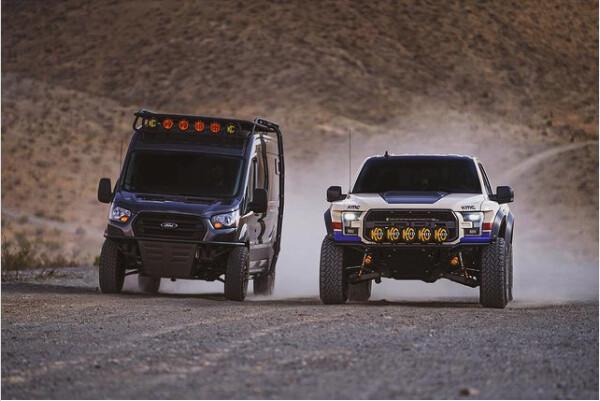RIGd Fords
